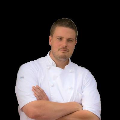 Chef Doug Stewart